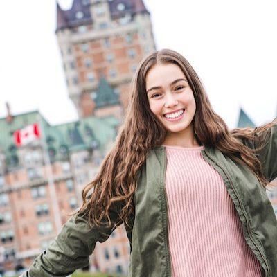 Curso de inglés en Canada | Estudiar ingles en Canadá