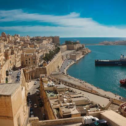 Cursos de ingles en Malta para adultos y Jovenes