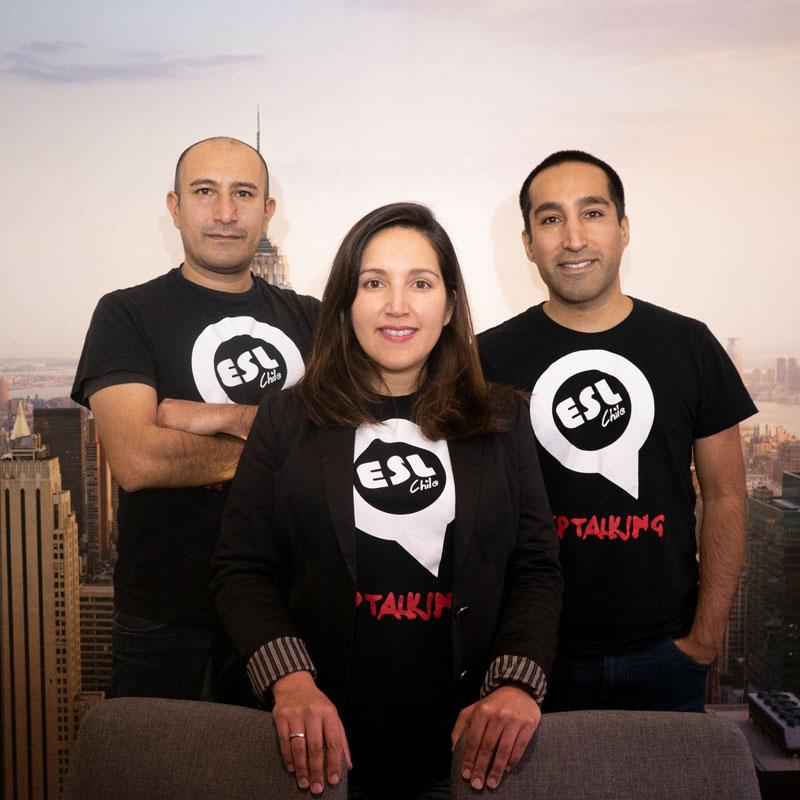 ESL Chile agencia para estudiar en el extranjero