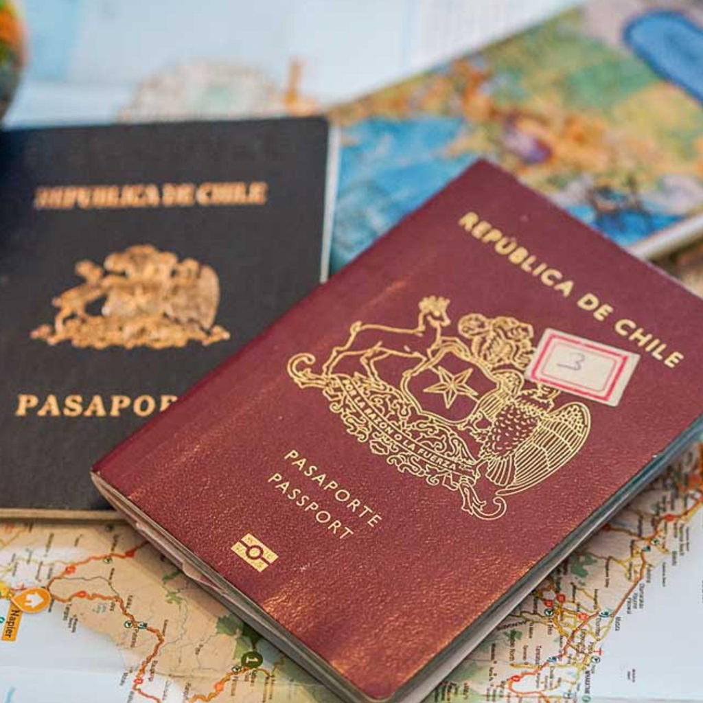 Chilenos: Destinos donde podrás estudiar inglés sin visa